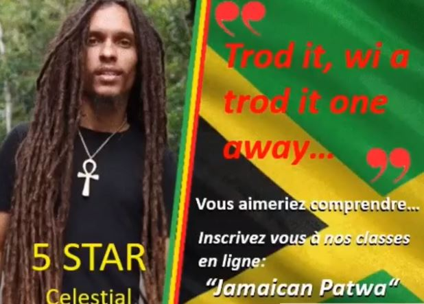 L'Alliance française de Jamaïque propose des cours de patois à distance