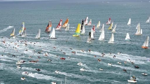 Le CIC devient partenaire principal de la Route du Rhum Destination Guadeloupe