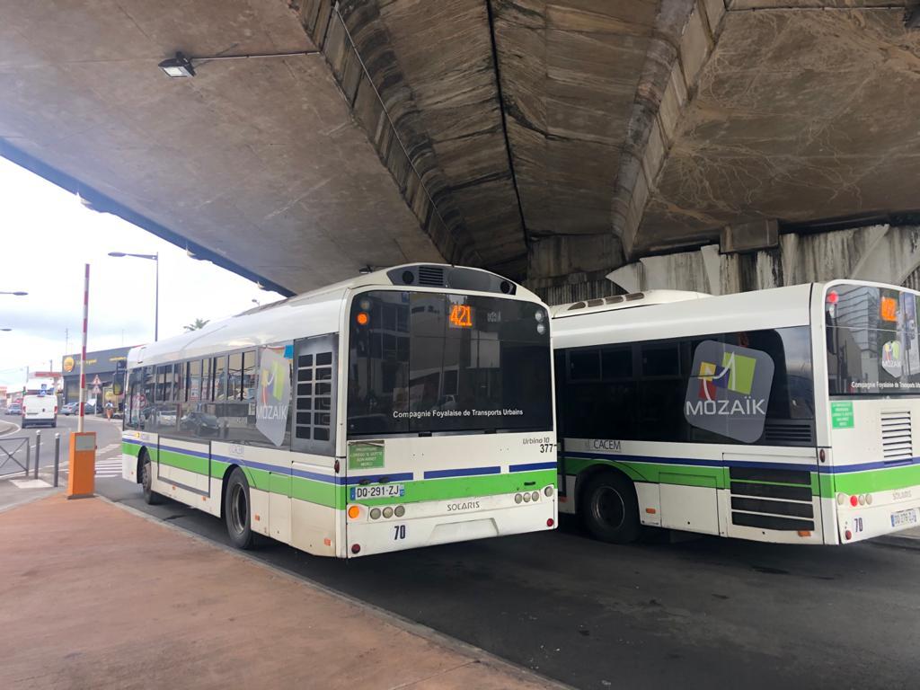 La gratuité des transports prolongée dans le centre