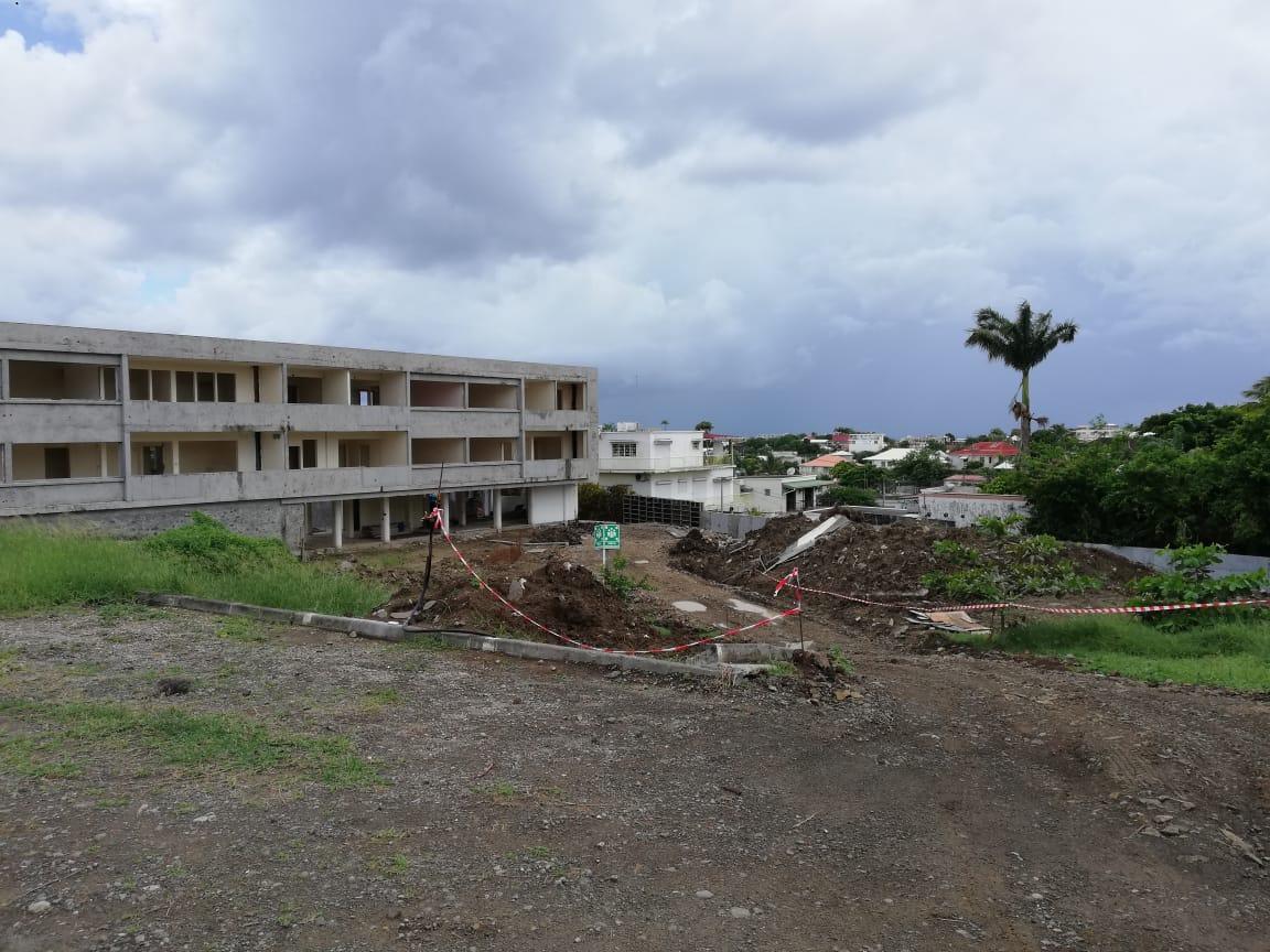Clinique Saint-Paul : les travaux retardés