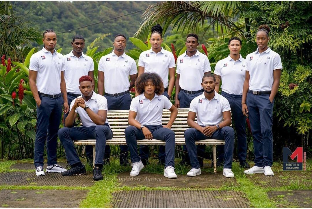 Mister Martinique 2020, c'est parti pour les votes !
