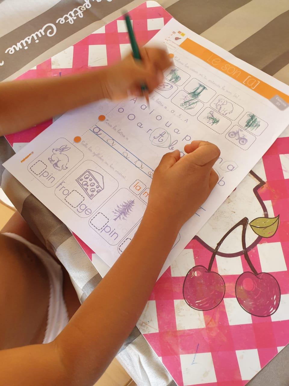 « L'école en famille », plus fréquente en Guadeloupe ?