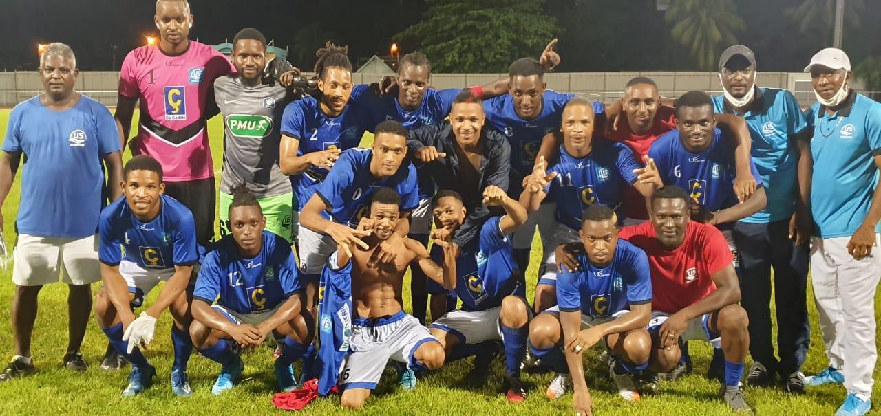 Coupe de France : l'exploit de l'US Riveraine, la Samaritaine en demi-finale
