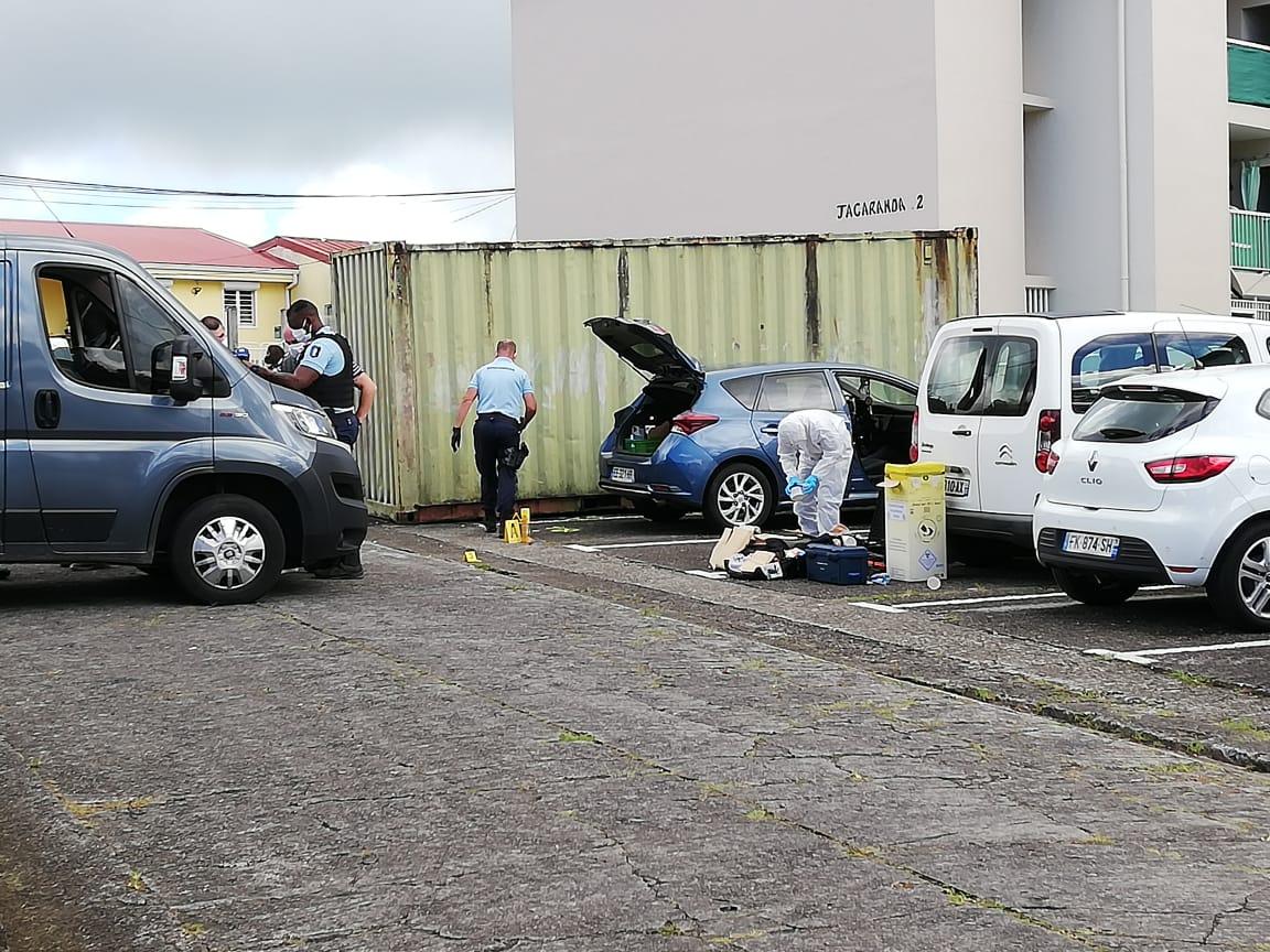 Pierre Raviton a été tué au petit matin devant chez sa mère