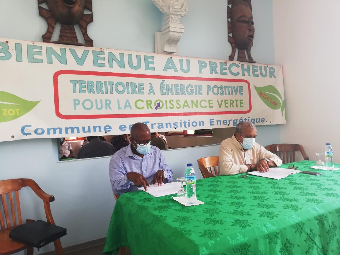 Marcelin Nadeau envisage de prendre un nouvel arrêté anti-pesticide et l'organisation d'un référendum