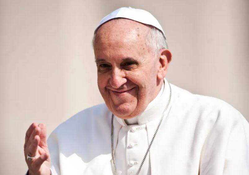 Le Pape défend le droit à l'union civile des homosexuels