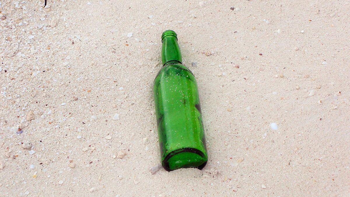 Une enseignante reçoit une bouteille sur la nuque à Saint-Martin