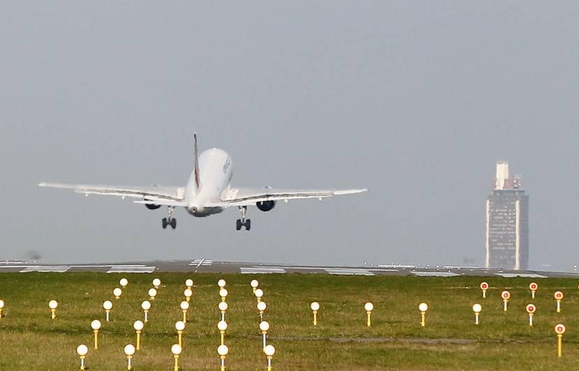 L'Aviation Civile exige des études approfondies sur la 5G