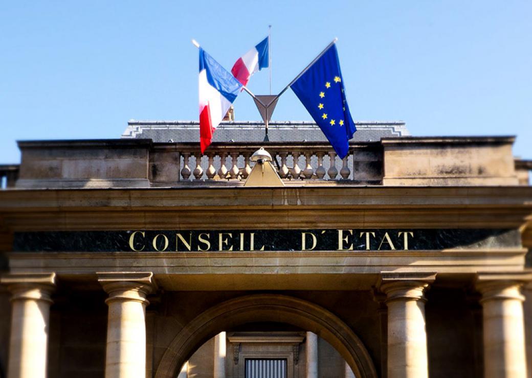 Reconfinement : le Conseil d'Etat saisi pour réclamer un ...