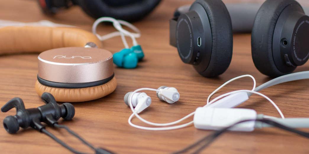 Une taxe sur le matériel audio envisagée par des députés