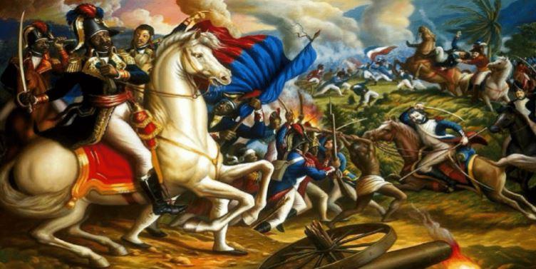 18 novembre 1803 : la décisive bataille de Vertières pour l'indépendance d'Haïti