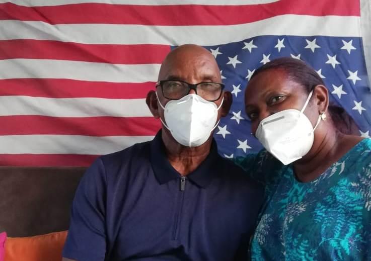 Foster, Américain en Guadeloupe : « je ne vois pas pourquoi c'est si long ! »
