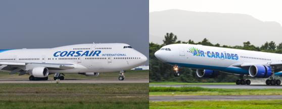 [AUDIO] Sauvetage de Corsair : Air Caraïbes dénonce une concurrence déloyale