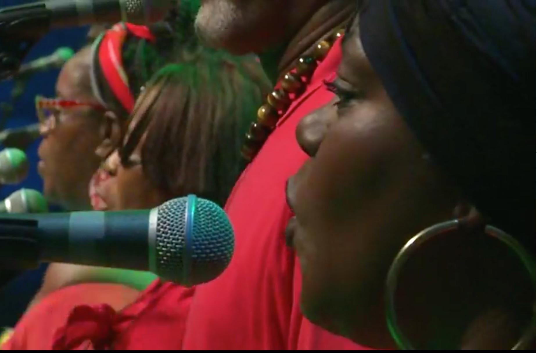 [Video] Revivez le chanté nwèl RCI avec Zoulaka et Soley a nwèl