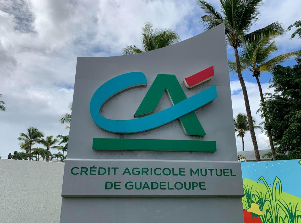 La mobilisation ne faiblit pas au Crédit Agricole Mutuel de Guadeloupe