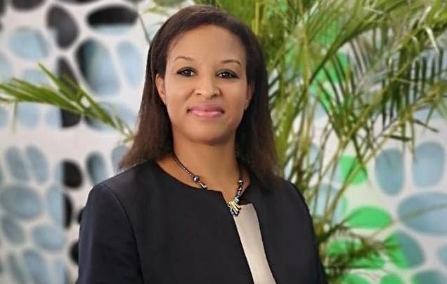 Sandra Divialle-Gélas, nouvelle présidente de l'Union des Jeunes Avocats