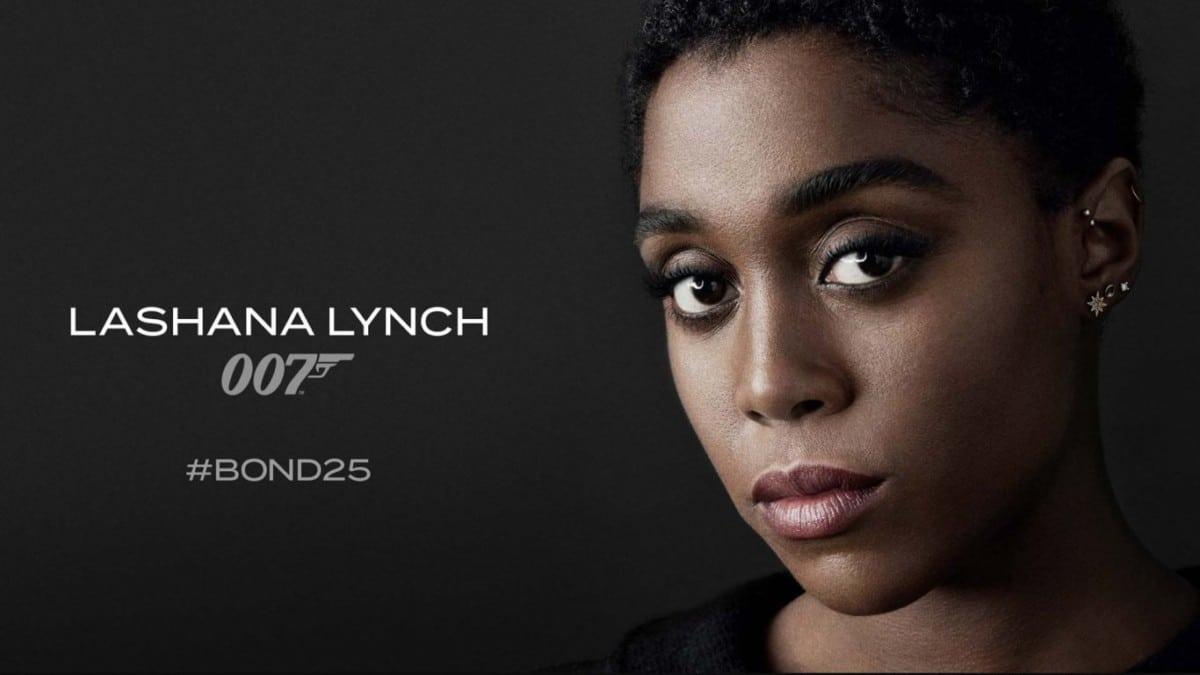 James Bond : le prochain agent 007 sera une femme noire