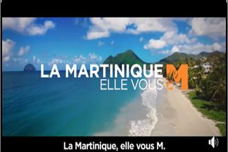 Le CMT lance une campagne nationale pour la destination Martinique
