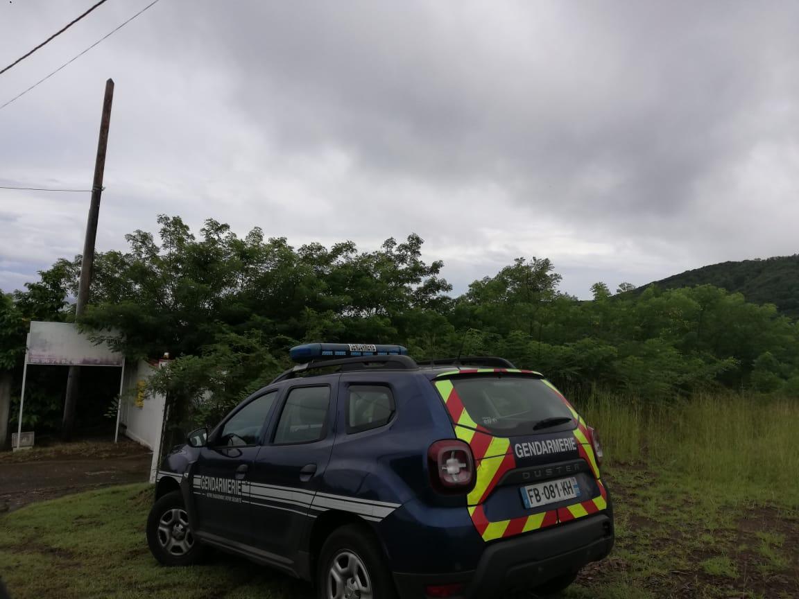 Mort d'une femme à Cap Macré : un homme en garde à vue