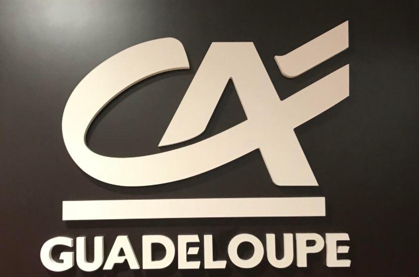 La grève est suspendue au Crédit Agricole de Guadeloupe