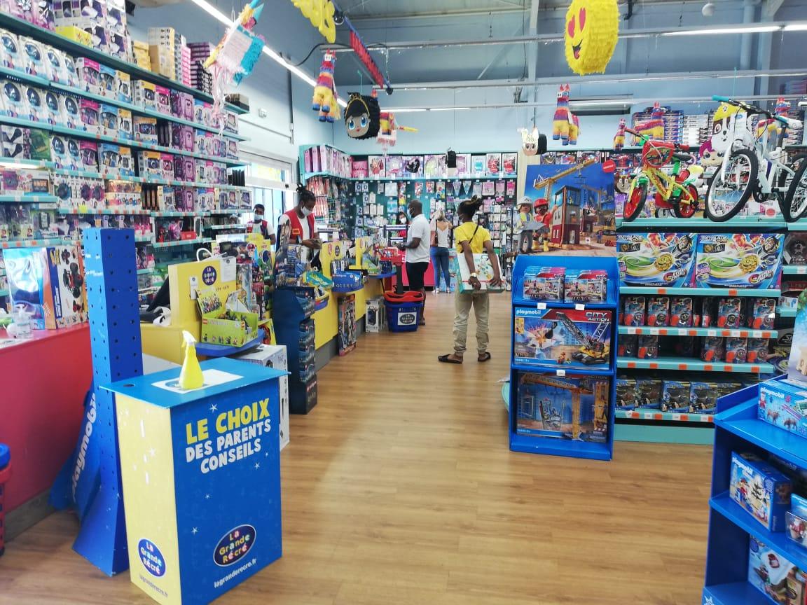 Le grand flou autour de l'ouverture de certains magasins