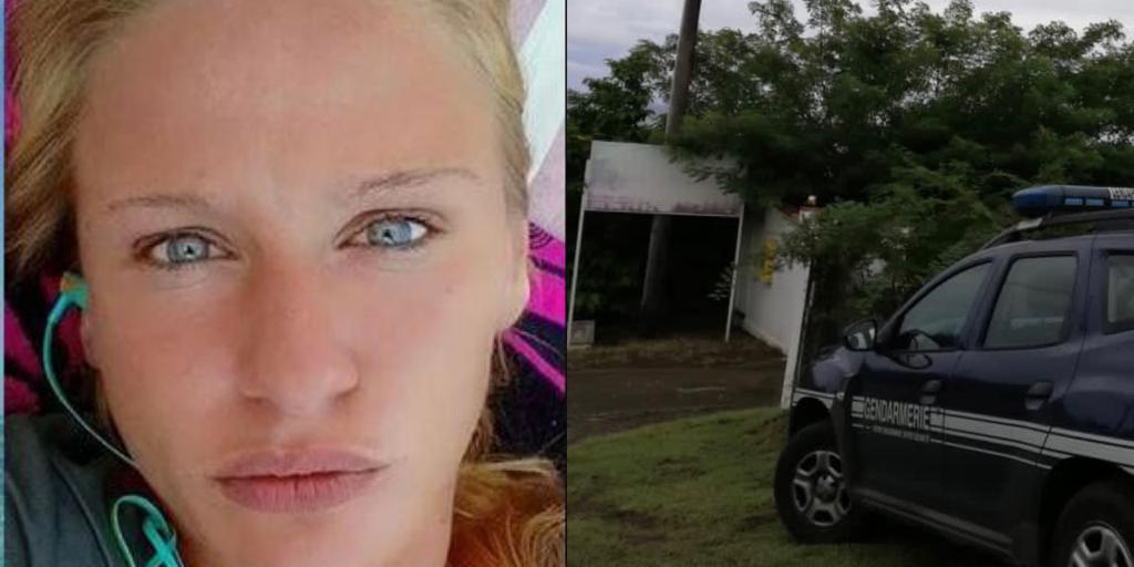 Morte d'une balle dans la tête, Camille Pierre vivait en Martinique depuis quelques mois