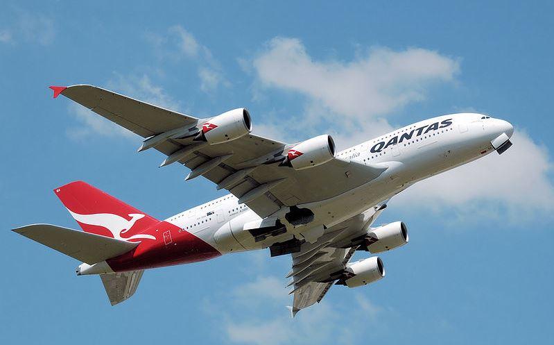 La compagnie aérienne Qantas exigera que ses passagers soient vaccinés contre le covid-19