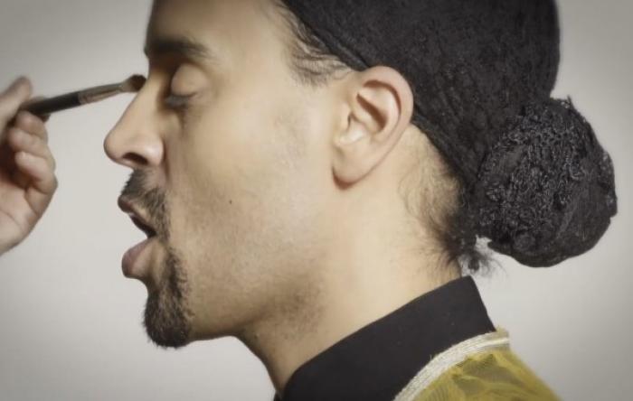 L'opéra Akhnaten avec Fabrice Di Falco disponible en ligne gratuitement