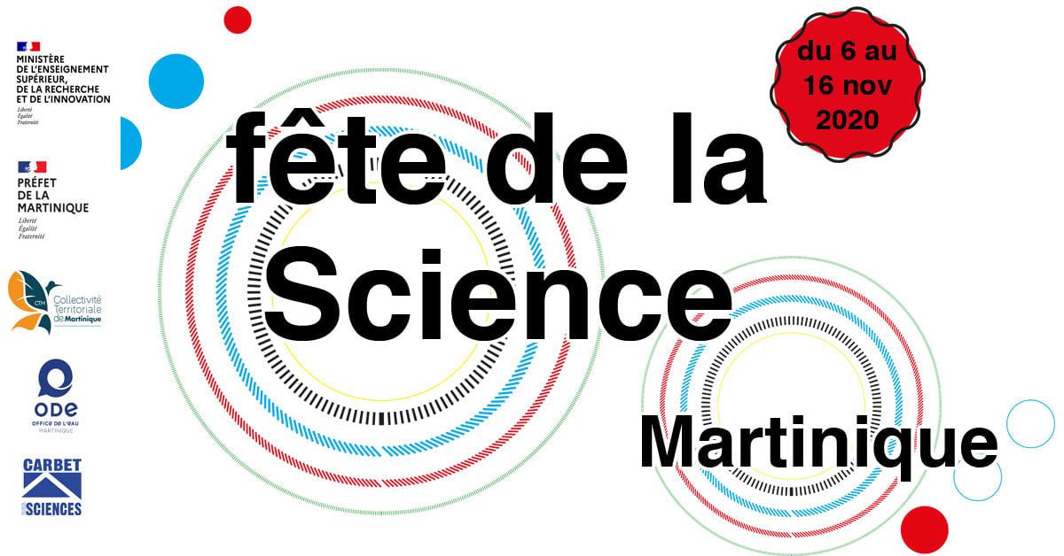 C'est parti pour la fête de la Science !