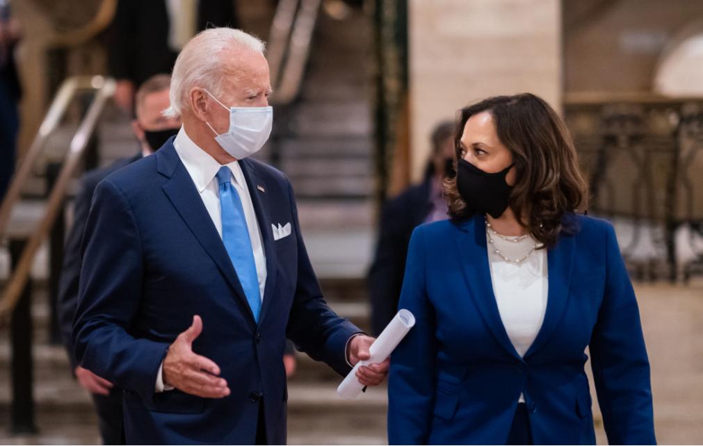 Etats-Unis : Joe Biden marque une rupture franche avec la politique de son prédécesseur