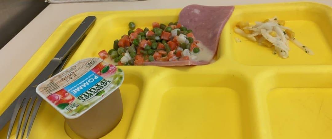 Ecoles de Baie-Mahault : les plateaux repas de la honte ?