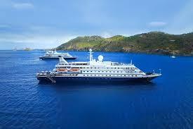 Covid : un bateau de croisière en quarantaine à Barbade