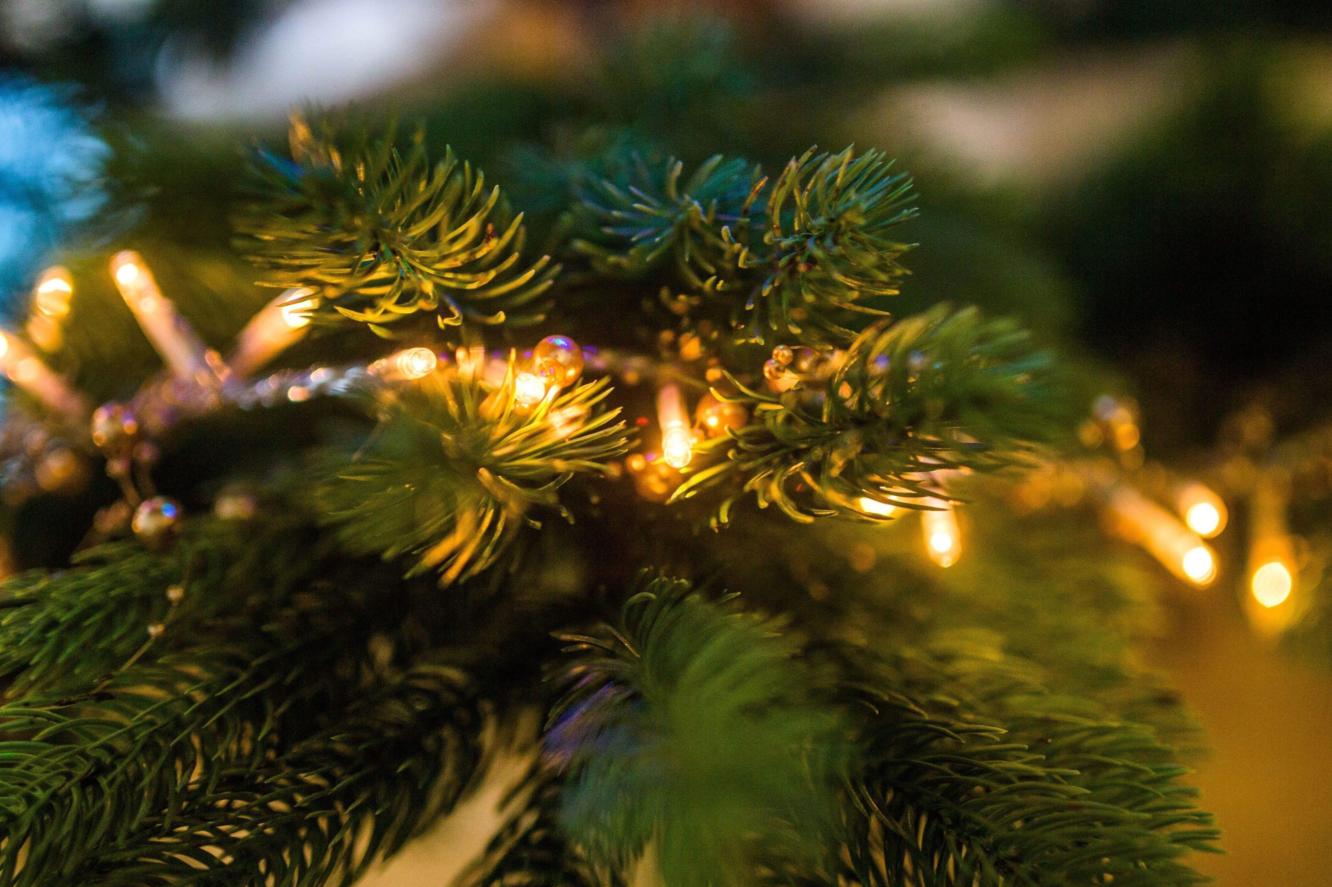Noël : la tendance est aux décorations connectées