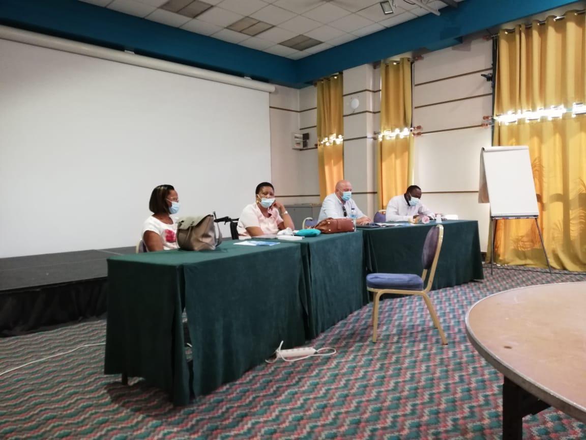 Le personnel de l'hôtel La Batelière s'inquiète de son avenir