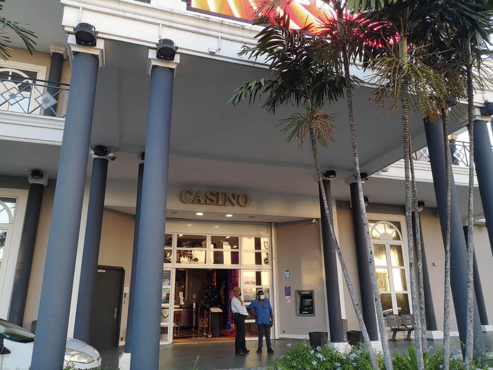 Le casino Batelière rouvre ses portes