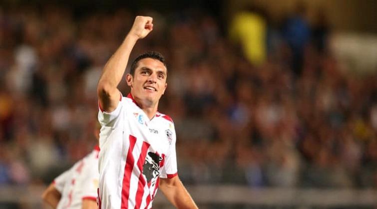 L'ancien pro Nicolas Fauvergue rejoint l'AS Dynamo