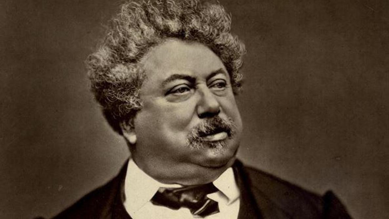 Hommage à Alexandre Dumas, l'écrivain métis des Caraïbes