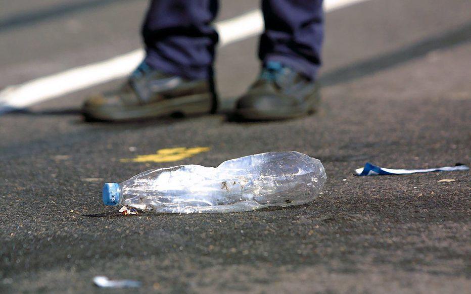 Quatre adolescents interpellés après avoir lancé des bombes artisanales
