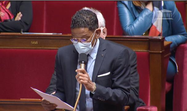 [VIDEO] Jean-Philippe Nilor : retour des forces vives en Martinique et priorité locale à l'embauche