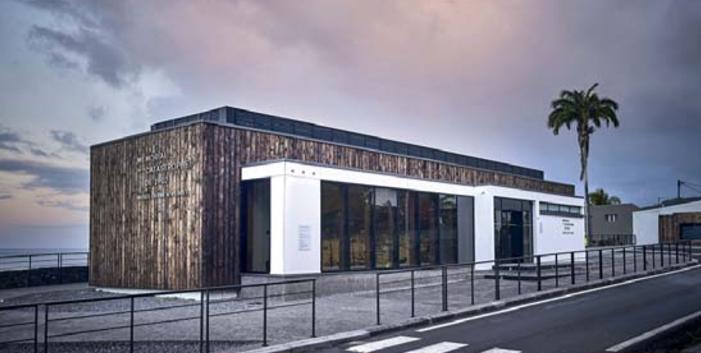 Le musée Franck A. Perret de Saint-Pierre propose des visites contées pour les enfants