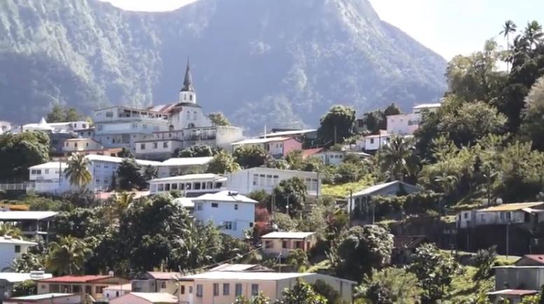Le Morne-Vert veut redynamiser son centre-bourg