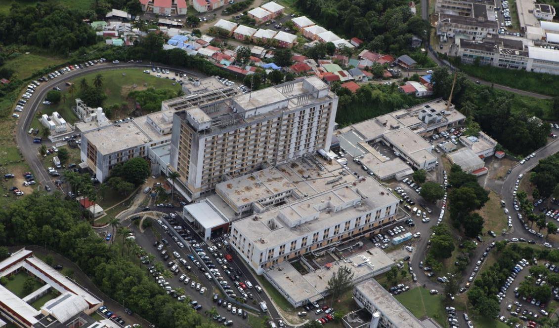 Le Tribunal administratif suspend la fermeture des services de cardiologie du CHU