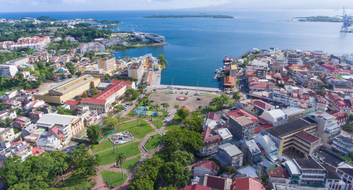 Démographie : la Guadeloupe continue de se dépeupler