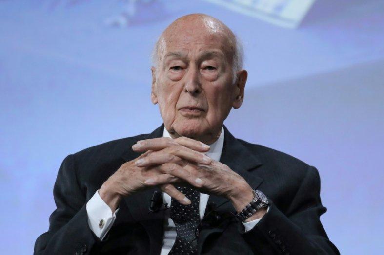 [VIDEO] Valery Giscard D'Estaing est mort à l'âge de 94 ans