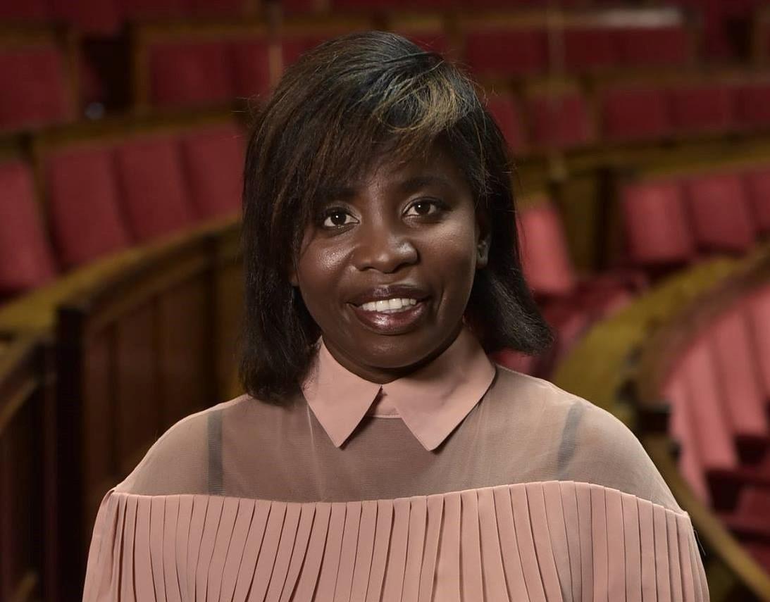 Agression au Moule: Justine Bénin interpelle la Rectrice