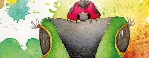 Top 5 des livres pour enfants du moment sur les Antilles