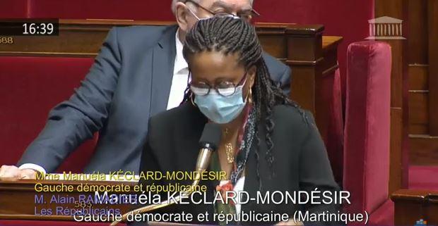 [Vidéo] Le deuxième arrêté de catastrophe naturelle a été signé ce matin par le ministre des Outre-mer