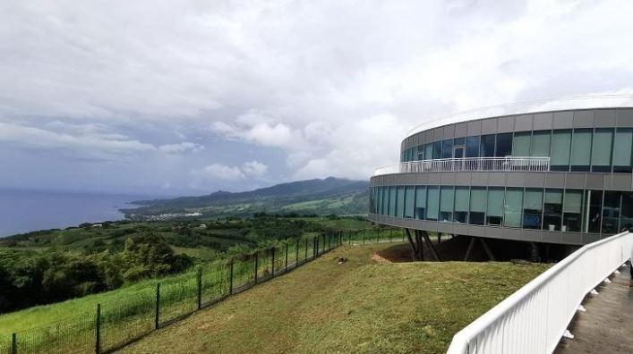 L'observatoire volcanologique et sismologique de Martinique reste vigilant