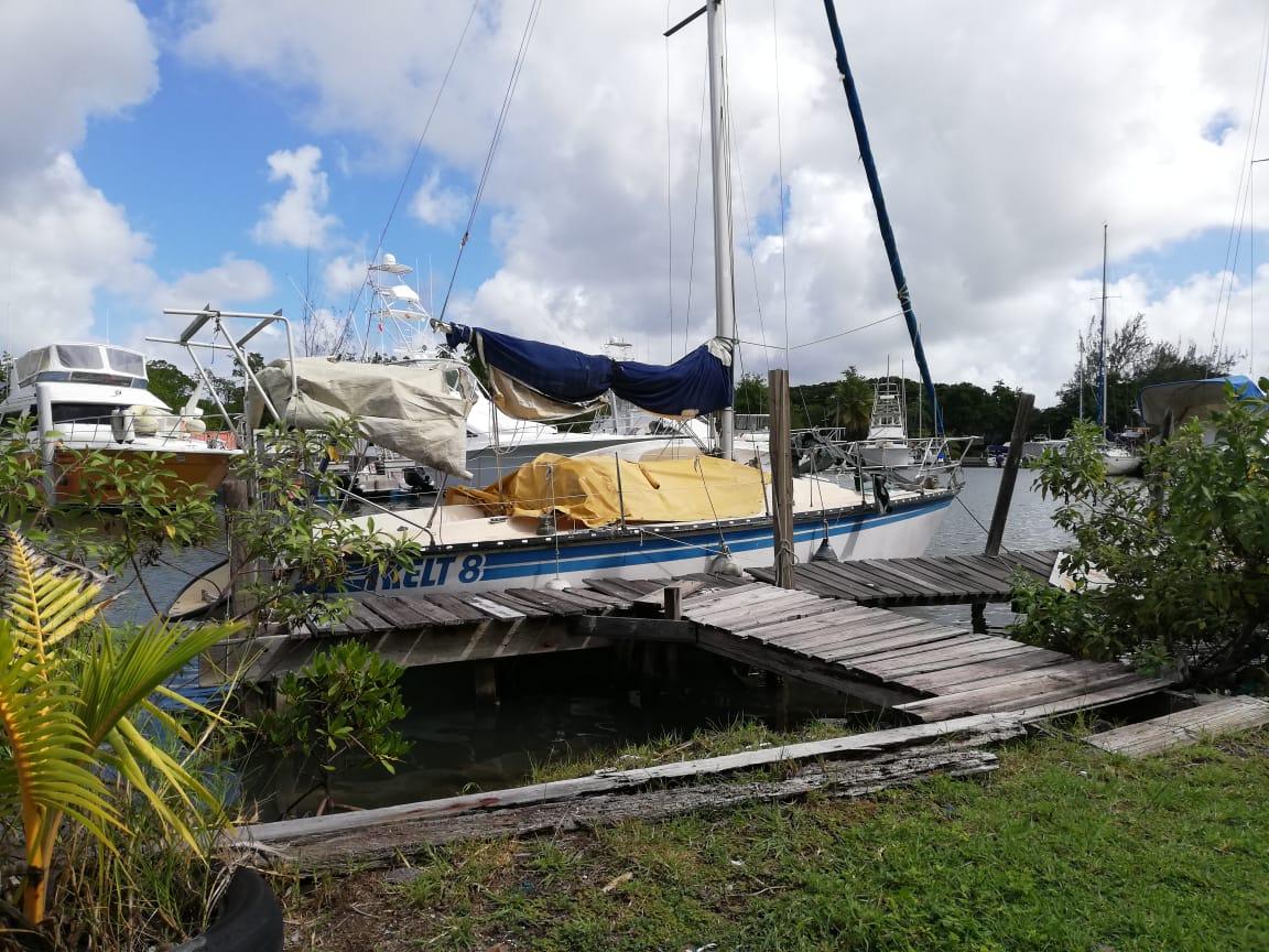 Port Cohé: la colère des plaisanciers contre la CACEM