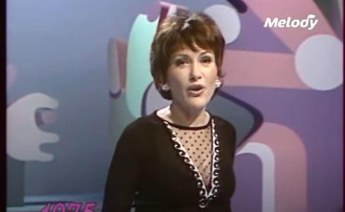 La chanteuse Rika Zaraï est décédée à l'âge de 82 ans